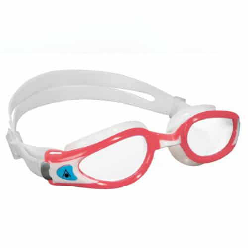 b6c77fb816 Aqua Sphere Kaiman Exo Lady Goggles - Swimming Without Stress