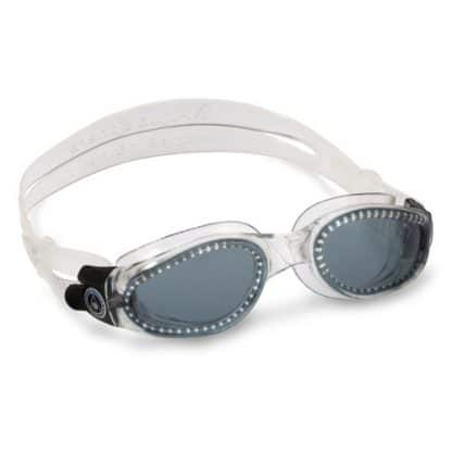 dark lens anti fog latex free goggles