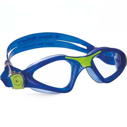 4cf549de61 Aqua Sphere Kayenne Swimming Goggles - Swimming Without Stress