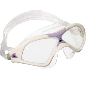 aqua sphere seal xp2 lady swim goggles