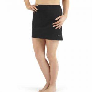 bohn swim skirt