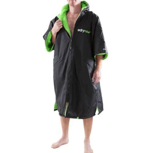 dryrobe advance waterproof changing robe