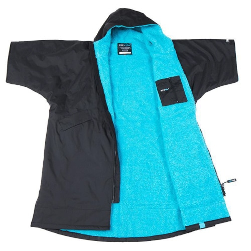 dryrobe advance waterproof changing robe