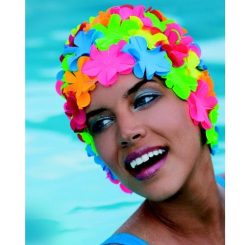 fashy petal cap