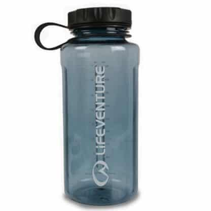 lifeventure tritan bpa free wide neck water bottle flask