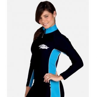stingray ladies stinger full length swim suit