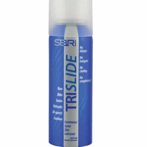 trislide anti chafe lubricating wetsuit spray