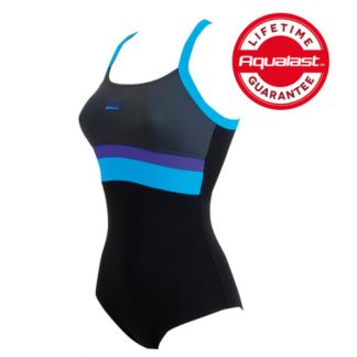 zoggs st kilda adjustable swim costume lifetime guarantee