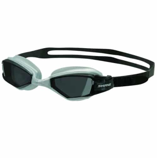 swans open water triathlon goggles