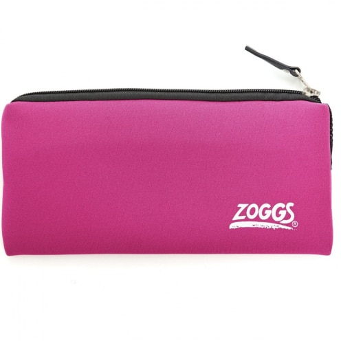zoggs neoprene protective goggle pouch