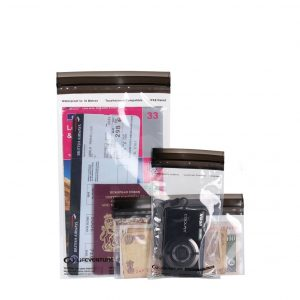 waterproof valuables pouches